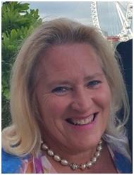 Judy Rayner